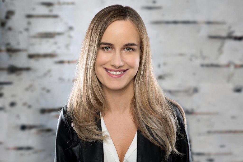 Valérie Laforce, coordonatrice niona