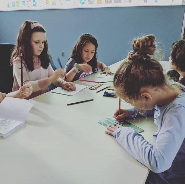 Présentation scolaire
